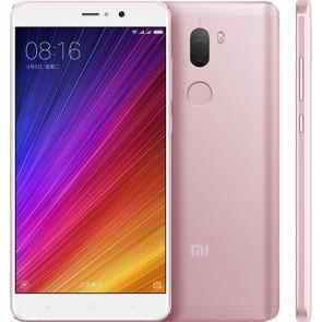 Xiaomi Mi 5S Plus Snapdragon 821 4G LTE 4GB 64GB Smartphone 5.7 Inch Screen 2*13MP camera Quick charge 3.0 NFC Rose Gold