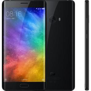 Xiaomi Mi Note 2 6GB 128GB Snapdragon 821 4G+ LTE MIUI 8 Smartphone 5.7 inch OLED Curved FHD Screen 22.56MP Touch ID NFC 3D Glass Cover Black