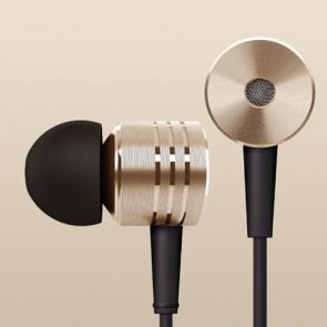Xiaomi Brand Original Stereo In-ear Earphone Brown