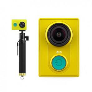 Xiaomi Yi Sport Camera WiFi 16MP 1080P Water-resistant Sports DV Travel Edition Green