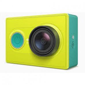 Xiaomi Yi Action Camera 16MP WiFi 1080P 155° Wide Lens Diving Sports DV Basic Edition Green