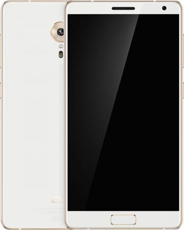 Lenovo ZUK Edge 4G LTE 6GB 64GB Snapdragon 821 Quad Core Android 7.0 Smartphone 5.5 inch FHD 13.0MP Touch ID White