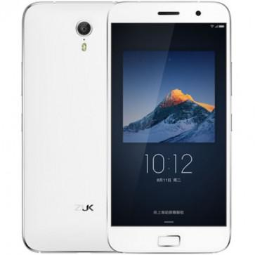 ZUK Z1 3GB 64GB Snapdragon 801 2.5GHz 4G LTE Dual SIM Smartphone Touch ID 5.5 Inch 13MP Camera 4100mAh Type-C USB White