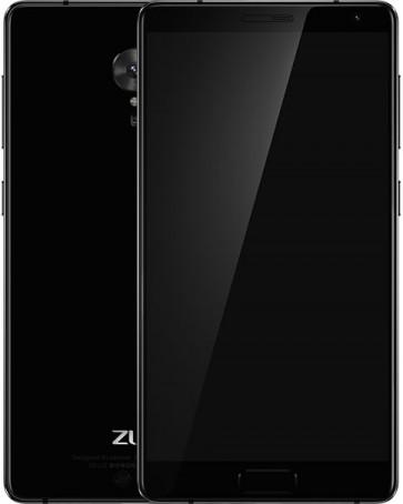 Lenovo ZUK Edge 6GB 64GB Snapdragon 821 Quad Core Android 7.0 4G LTE Smartphone 5.5 inch FHD 13.0MP Touch ID Black